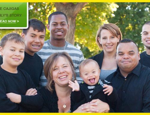 The Cajigas Family